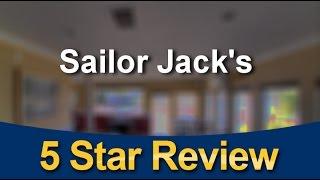 Sailor Jack's Benicia Terrific 5 Star Review By Krystal P.