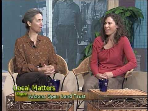 Local Matters #541 AZ Open Land Trust