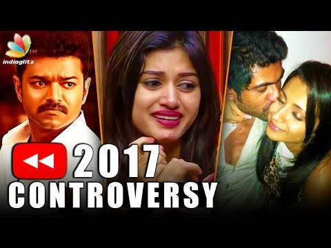 2017 Controversy of Tamil Cinema |...