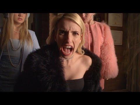 Emma Roberts | All Raging Scenes [1080p]