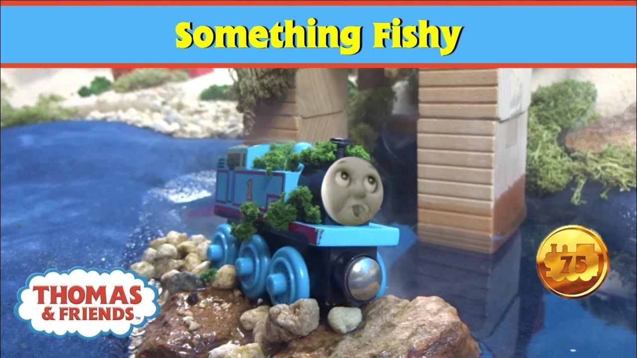 Download Something Fishy (Remake)