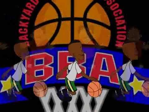 Backyard Basketball Intro (2004, Humongous/Infogrames)