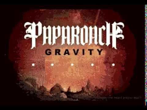 CKK   Papa Roach   Gravity (karaoke)