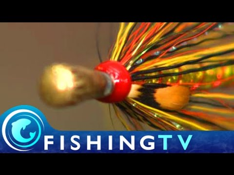 Fly Tying Tips - Fishing TV