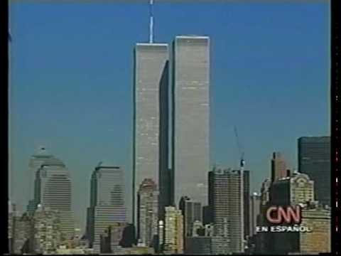 ATENTADOS TORRES GEMERAL NUEVA YORK: CNN EN ESPAÑOL