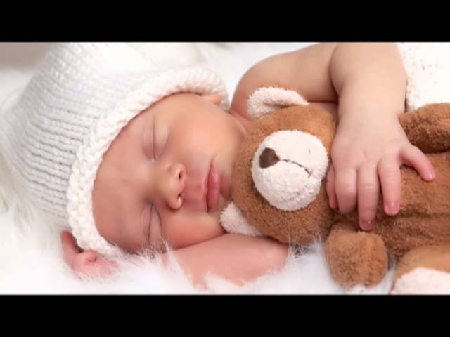 Baby Sleep Music: Lullaby for Bedtime