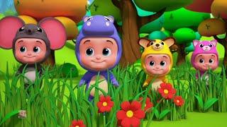 Download Mp3 lima bayi kecil lagu video in indonesia untuk anak anak
