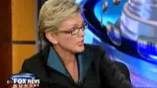 Jennifer Granholm Hijacks Fox News & Destroys Republicans