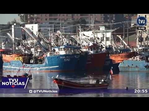 Canal TVU: Seremi Economía, Mauricio Gutiérrez// 24 Abril