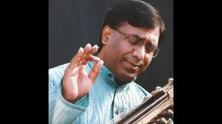 Online Carnatic Music Lesson:  35-Tala Alankarams By Chitravina N Ravikiran