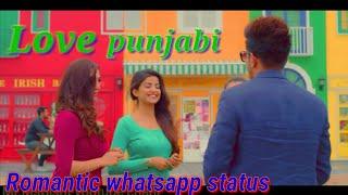 New prada song Status | Punjabi WhatsApp Status Video 2018💖 | romantic whatsapp status