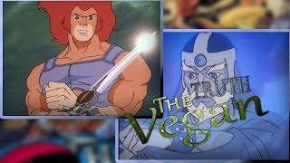 The Truth Vegan - Jaga on Killing - ThunderCats - Subtitulado