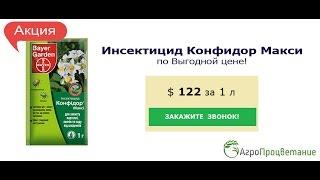 Купить Инсектицид Конфидор Макси Оптом. Украина. Цена(, 2016-03-11T14:07:18.000Z)