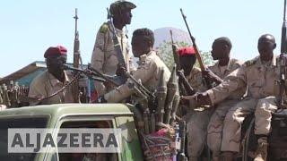 Sudan 🇸🇩 deploys more troops to Eritrea 🇪🇷 border