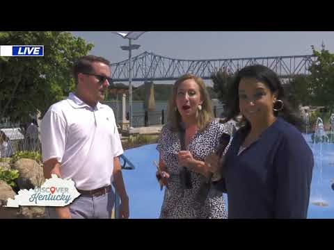 It's On: Discover Kentucky: Visit Owensboro