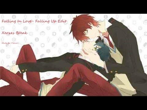 Falling in Love  Falling Up (Edit)