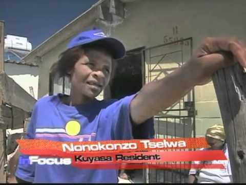 South Africa Solar Energy