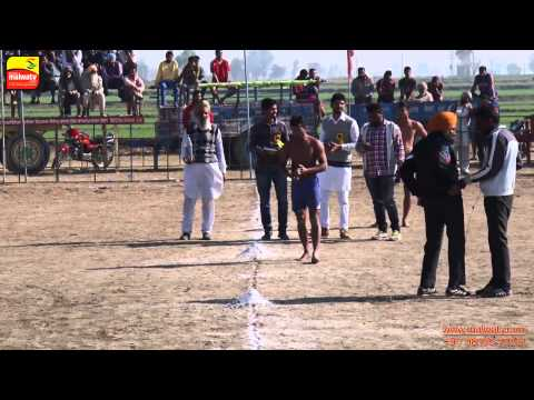 RODE (Baghapurana) Kabaddi Tournament - 14 | KABADDI 75 Kg. Preliminary Round | HD | Part 3rd.