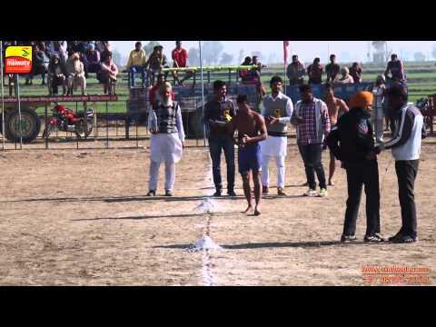 RODE (Baghapurana) Kabaddi Tournament - 14 | KABADDI 75 Kg. Preliminary Round | HD | Part 3rd.
