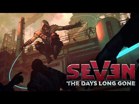 Seven: The Days Long Gone Soundtrack - Sun Over Horizon 12