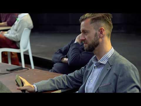 Kellerhals Carrard @ Swiss Legal Tech 2017 Hackathon
