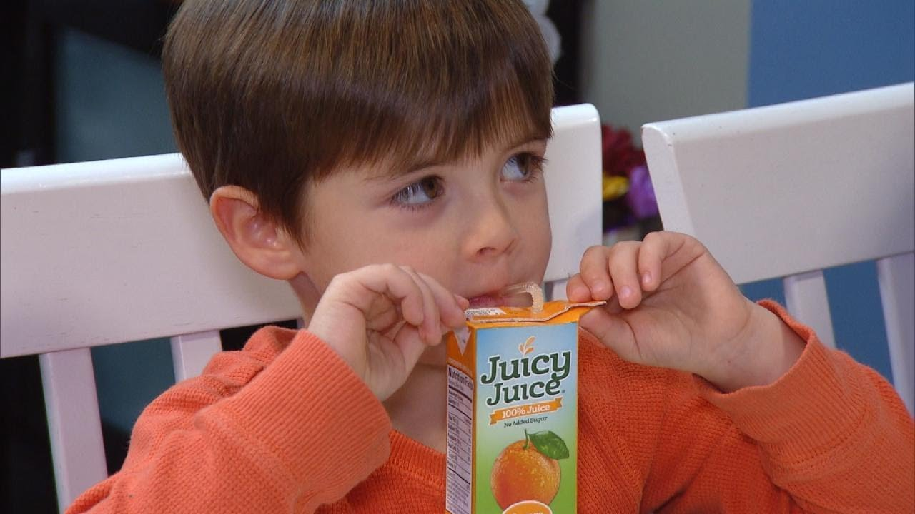 Download What The Heck Are Those Flaps For on The Side of Kids' Juice Boxes?