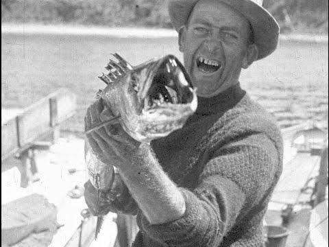 Barracouta Fishing In Tasmania