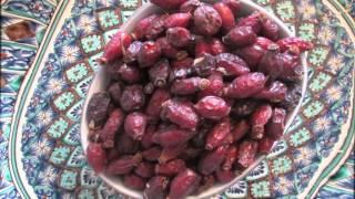 видео Как заварить сушеный шиповник, чтобы сохранить витамины?