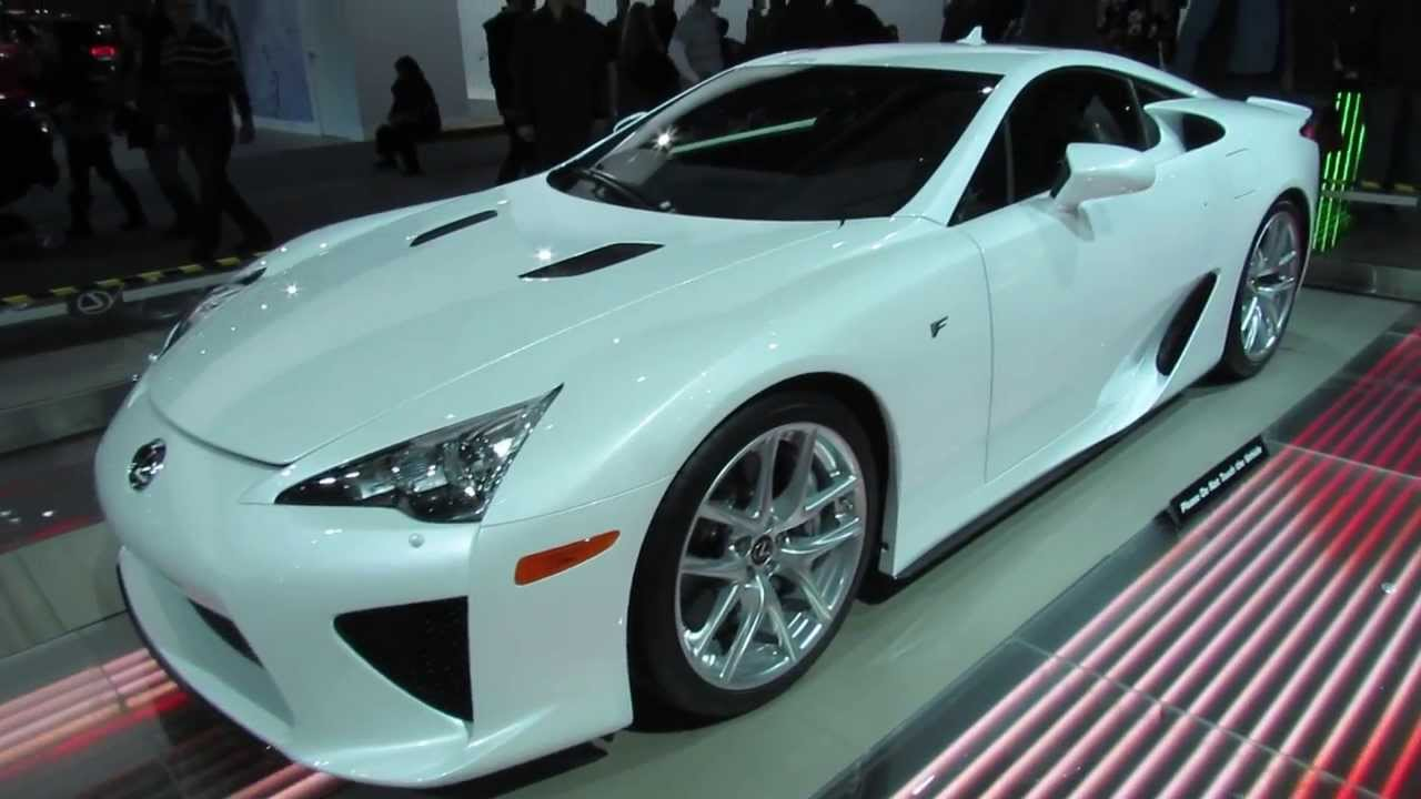 2015 lexus lfa interior. 2015 lexus lfa at the 2014 naias auto show lfa interior t