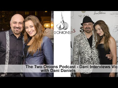 Dani Daniels 3