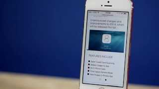 iOS 8 Hidden Features