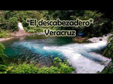 """Visitando el """"descabezadero"""" en Actopan Veracruz, México!"""