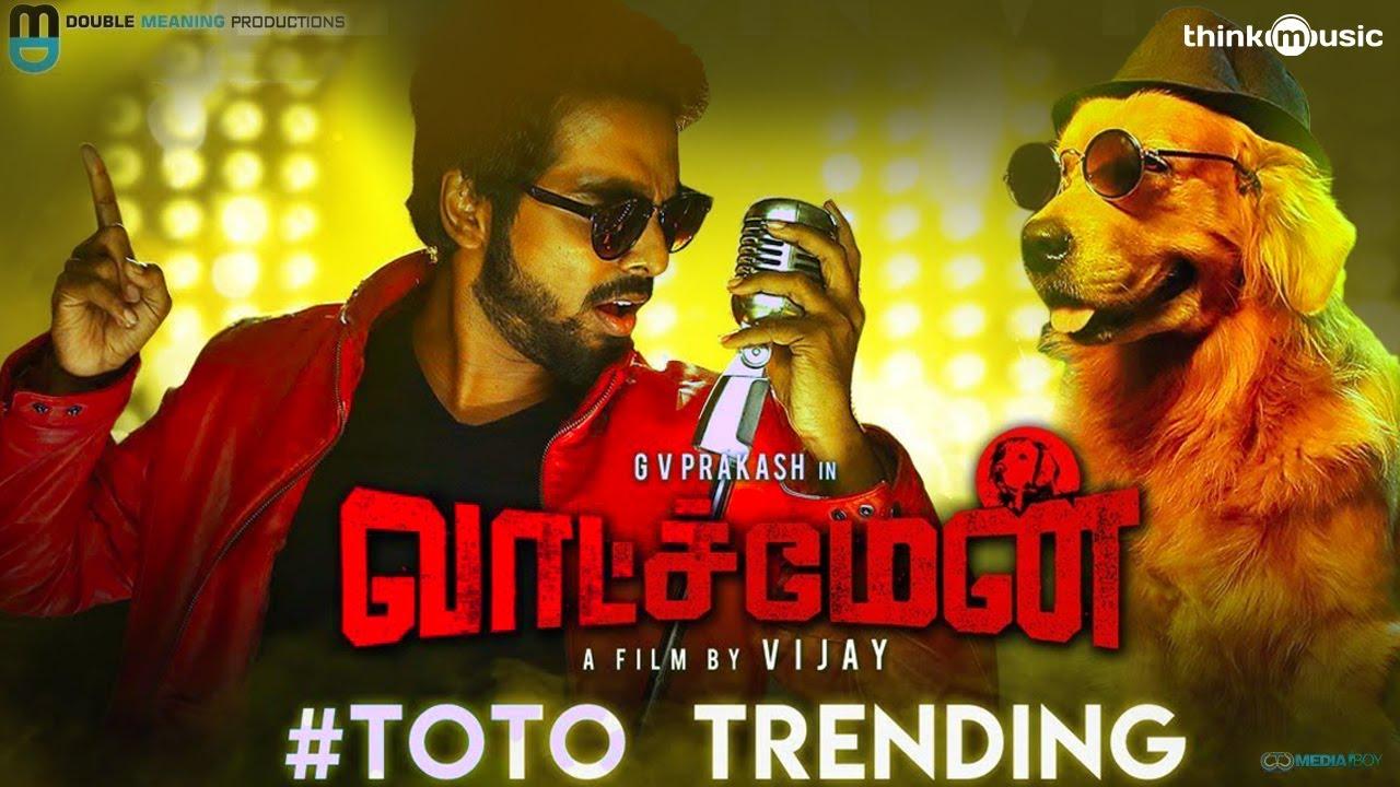 Director AL Vijay speaks about upcoming Tamil film 'Watchman