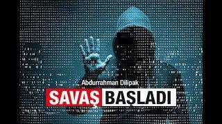Abdurrahman Dilipak : FED'i bırak NSA'ya bak!