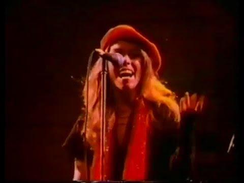 Rickie Lee Jones - Old Grey Whistle Test, London 1979 (5 songs, Live)