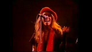 Rickie Lee Jones - Old Grey Whistle Test, London 1979 (5 songs, Live)