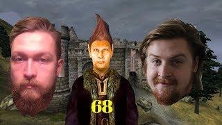 Let's Play The Elder Scrolls IV: Oblivion - Ep 68
