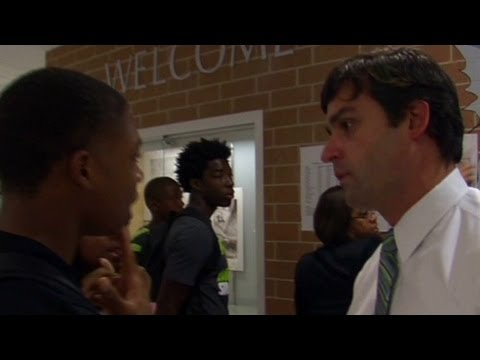 Atlanta School System Caught in Epic Cheating Scandal from YouTube · Duration:  1 minutes 57 seconds
