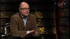 Ultrajuoksija Pekka Aalto Ruben-talkshow'ssa 10.3.2007