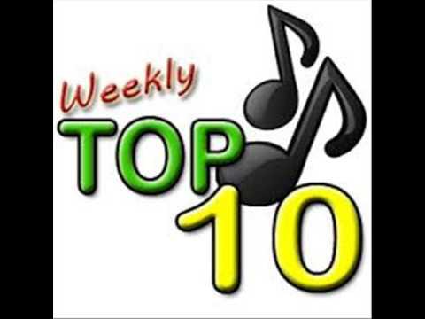 top 10 songs of the week Mp3