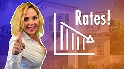 Mortgage & Real Estate Market Update | So Cal Edition | Record Low Rates Coming UP | Teresa Tims