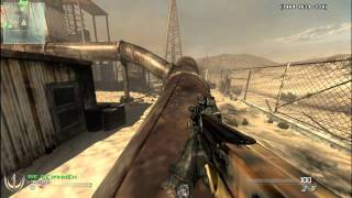 Repeat youtube video Modern Warfare 2 Liberation Mod Vorstellung