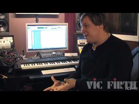 Dan Needham: Studio Tour of Brownstone Recording, Nashville Mp3