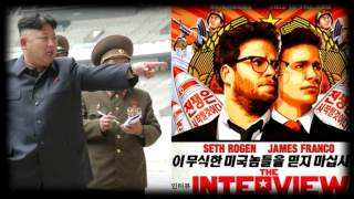 THE INTERVIEW War Provocation Designed with Input from State Department and Rand Corporation