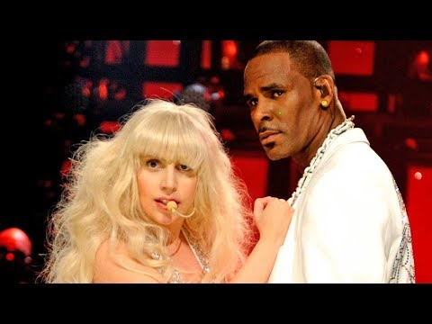 Lady Gaga Speaks Out Against R. Kelly Mp3
