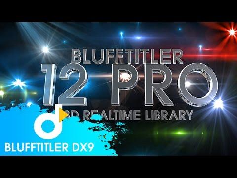 Bộ thư viện tạo mẫu 3DR Pro Library - Blufftitler 13 Ultimates: ► Đặt mua sản phẩm tại đây ( Order products here ) :  https://goo.gl/mzVYu1 ► Liên hệ ( Contact ) : hotro@thuvienvideo.com  Email: hotro@thuvienvideo.com Hotline: 0909 666 117     Xin chào ! Tôi là Phạm Anh Dũng , tôi làm Vblog theo phong cách: