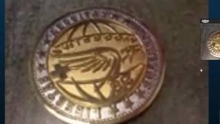 SWISSCOIN Первая монета в 1  SwissCoin полученная моим вышестоящим спонсором(Регистрация в проекте SWISSCOIN: http://swisscoin.eu/vau631 Первая монета в 1 SwissCoin полученная моим вышестоящим спонсором..., 2016-06-03T10:35:57.000Z)