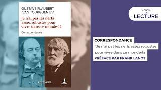 Envie de lecture – Emission de mars 2021. Rencontre avec Franck Lanot