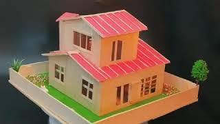 아이스크림 스틱 나무 DIY 스틱 어린이 수제 집 건축…