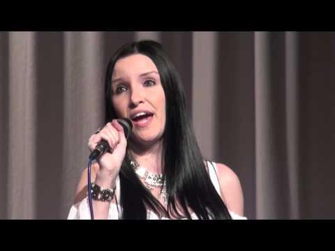 Swanheart  NightwishTarja Kitee 2014